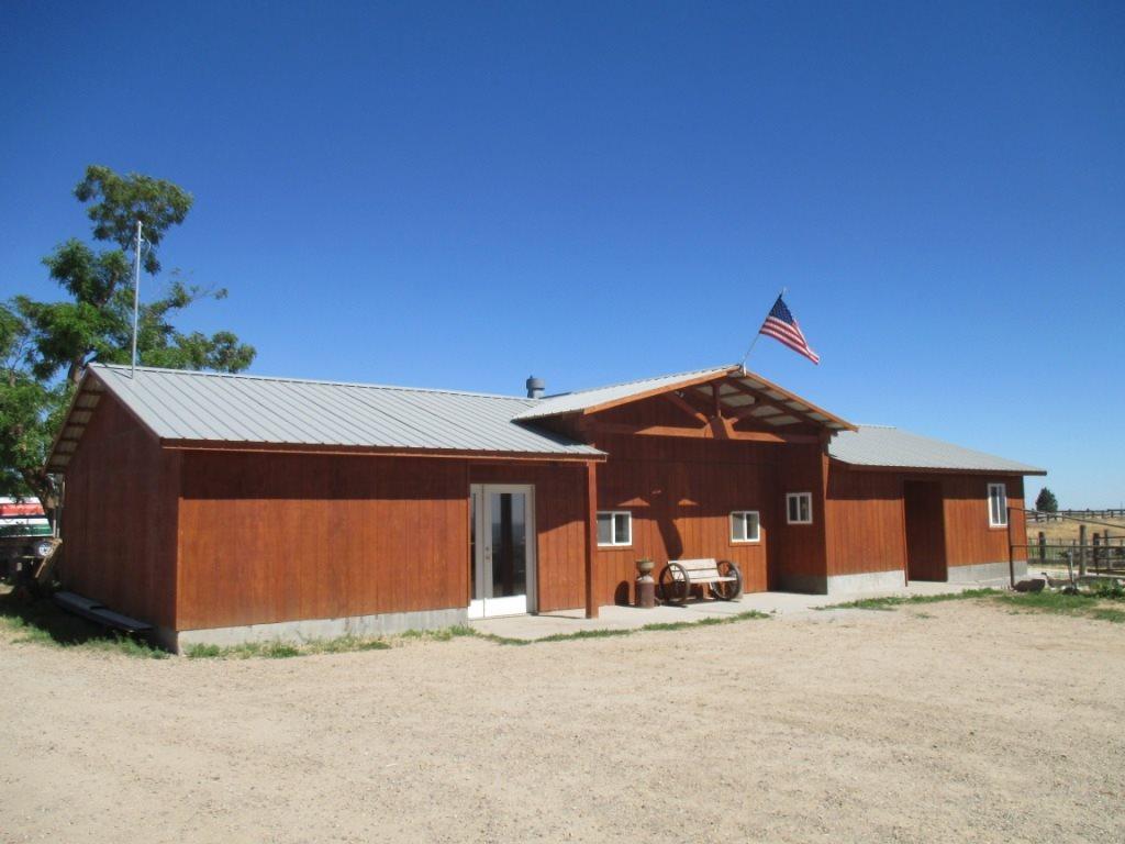 Chacra / Estancia por un Venta en 31228 Hwy 95 Parma, Idaho 83660