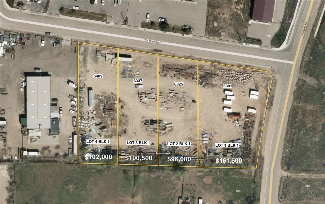 6325 W Contractors St., Boise, ID 83709
