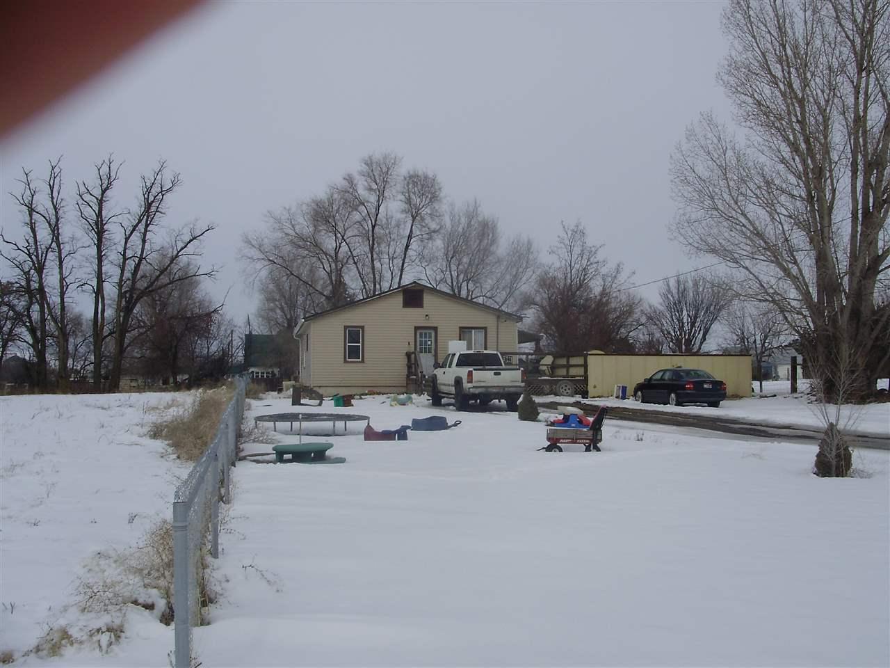 608 W Madison, Glenns Ferry, ID 83623