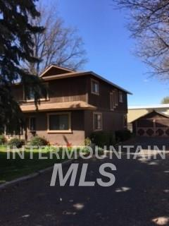 Single Family Home for Sale at 150 4th Ave E Wendell, Idaho 83355