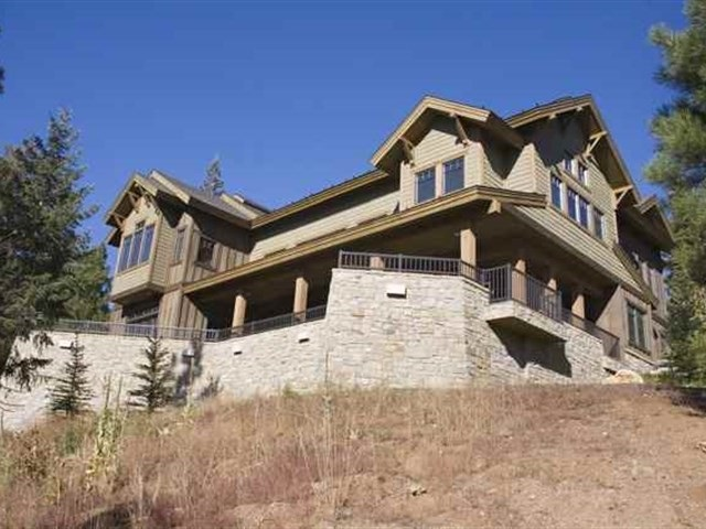 Single Family Home for Sale at 63 Council Court Donnelly, Idaho 83615