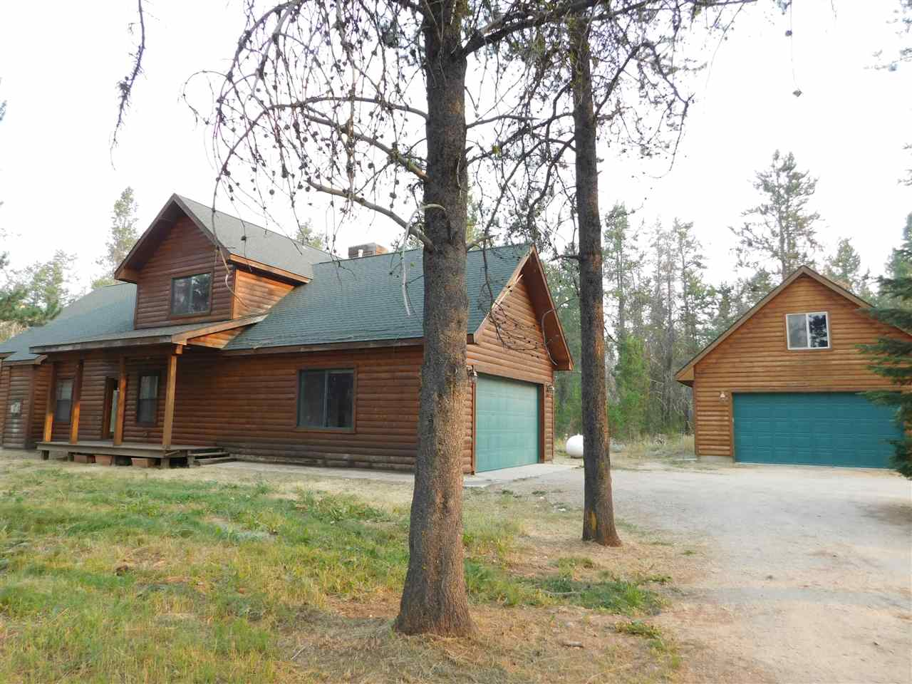 28 Coho Lane, Donnelly, ID 83615