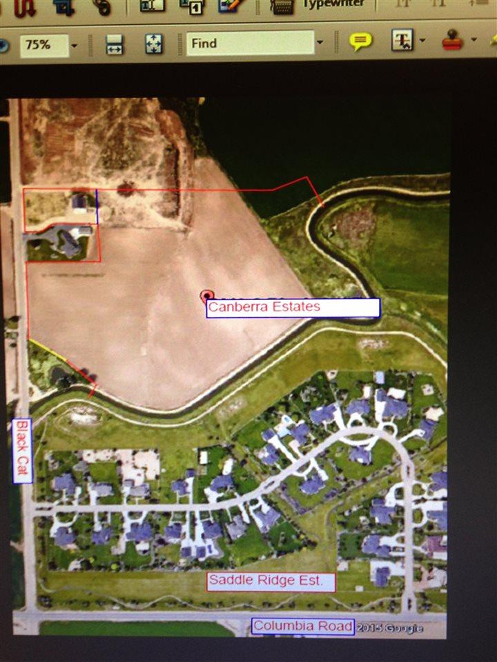 Land for Sale at 7326 S Blackcat Road Kuna, Idaho 83634