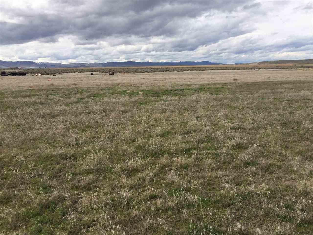 Agricultural Land por un Venta en NE Oreana Loop Road NE Oreana Loop Road Oreana, Idaho 83650