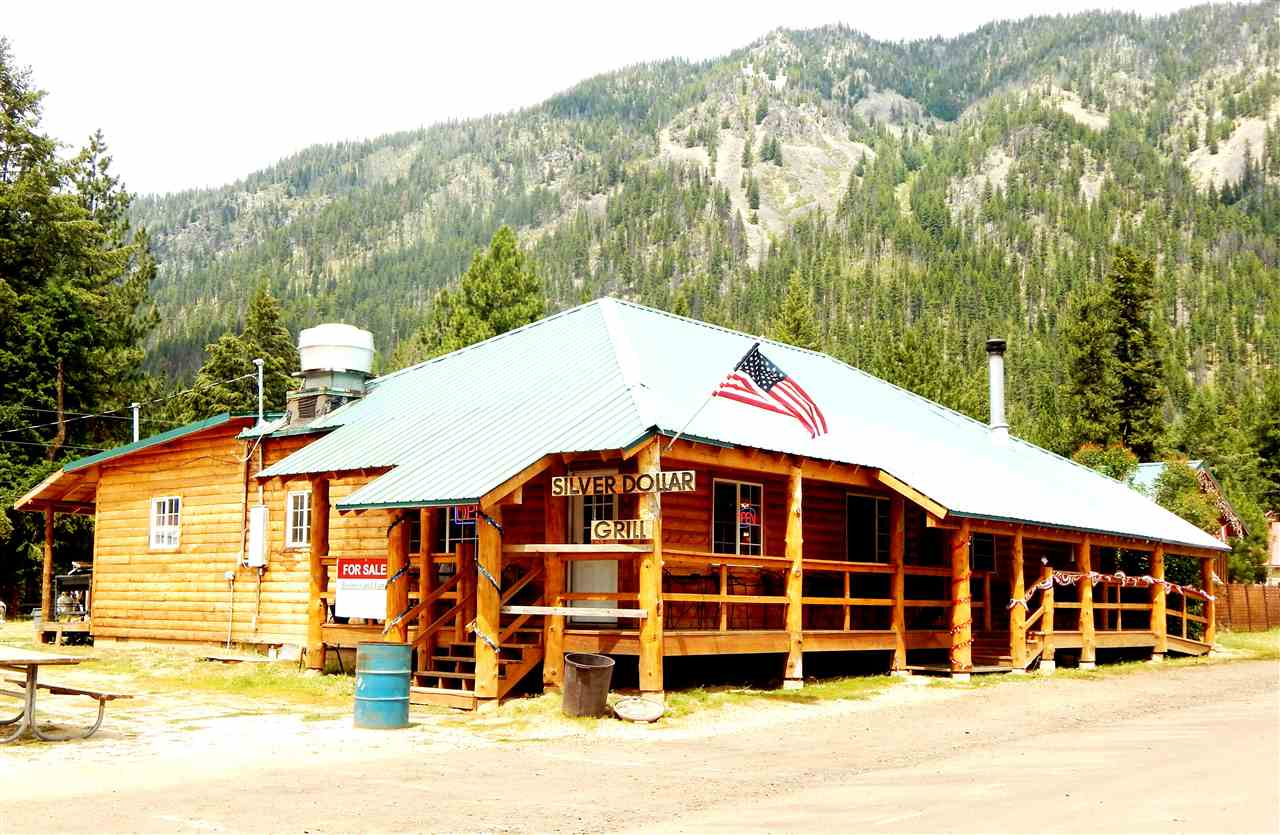 Commercial for Sale at 345 Yellowpine Ave Yellow Pine, Idaho 83677