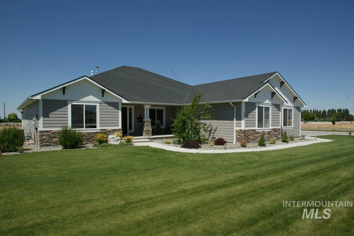 3893 N 3494 E, Kimberly, ID 83341