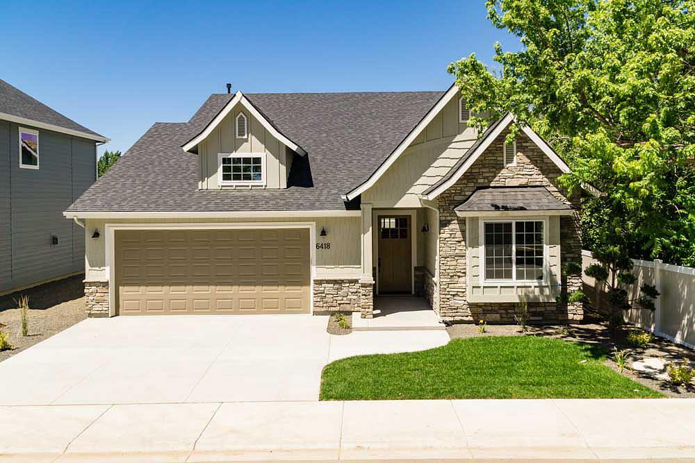 6418 W Saxton Ave, Boise, ID 83714
