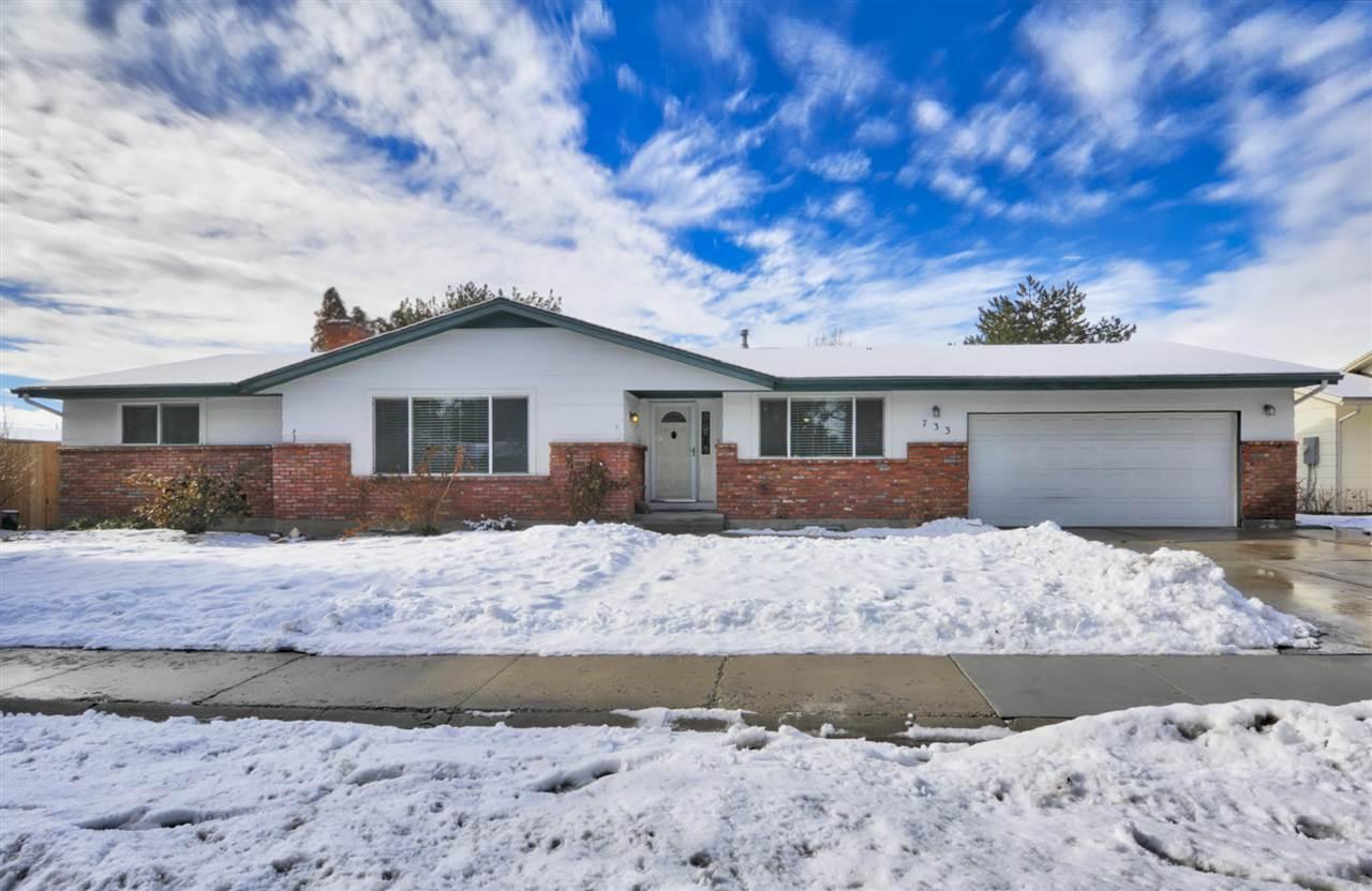 733 S Colfax St., Boise, ID 83704