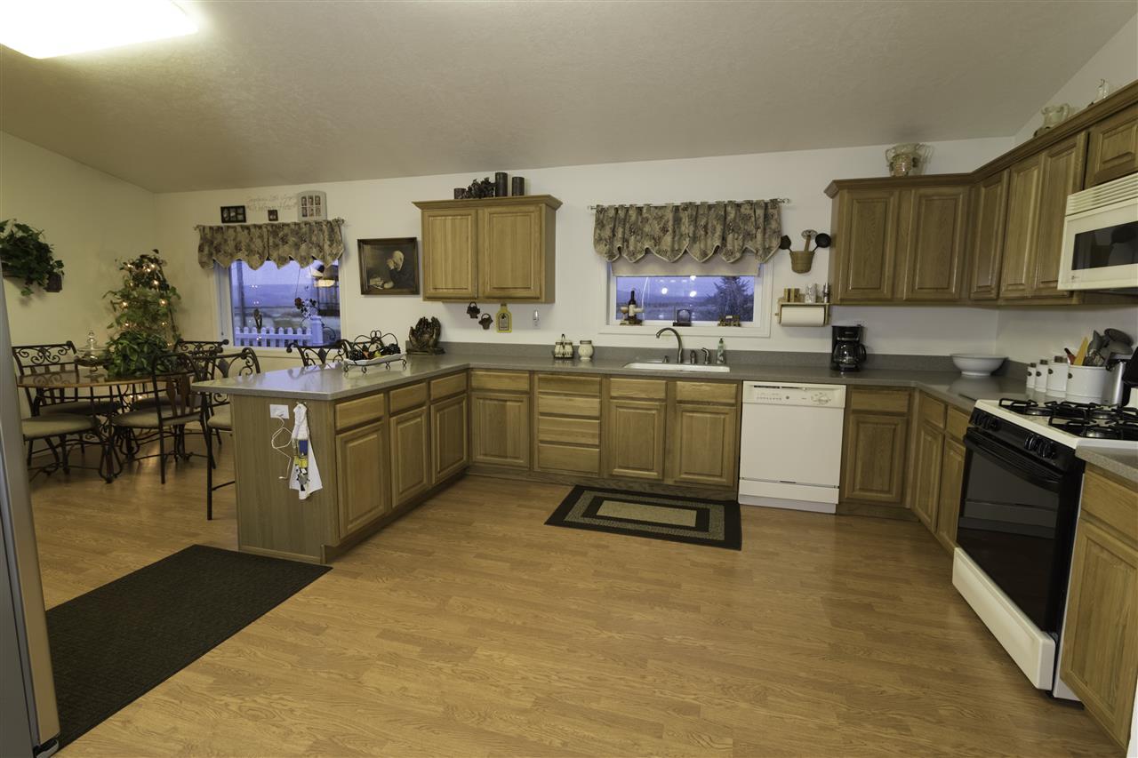 独户住宅 为 销售 在 2692 Hwy 93 Hollister, 爱达荷州 83301