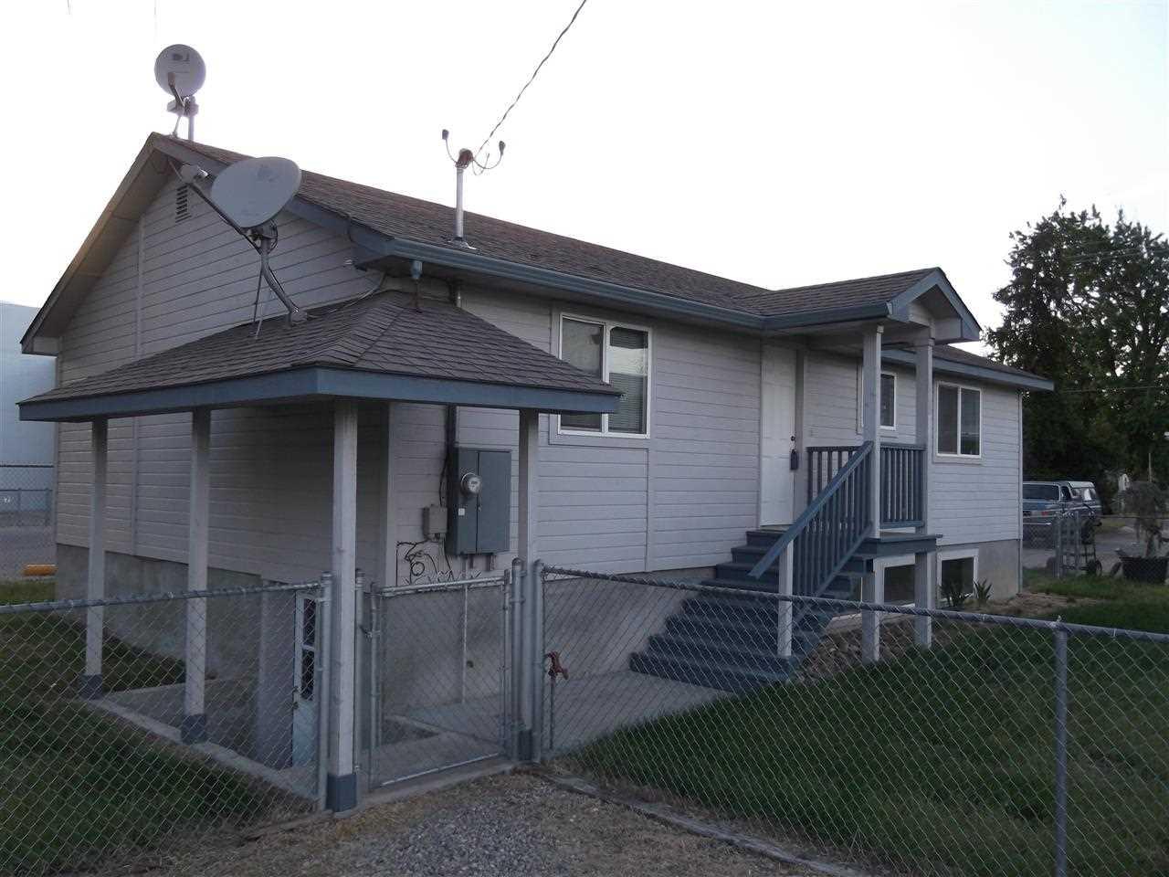 401 E 4th Street, Emmett, ID 83617
