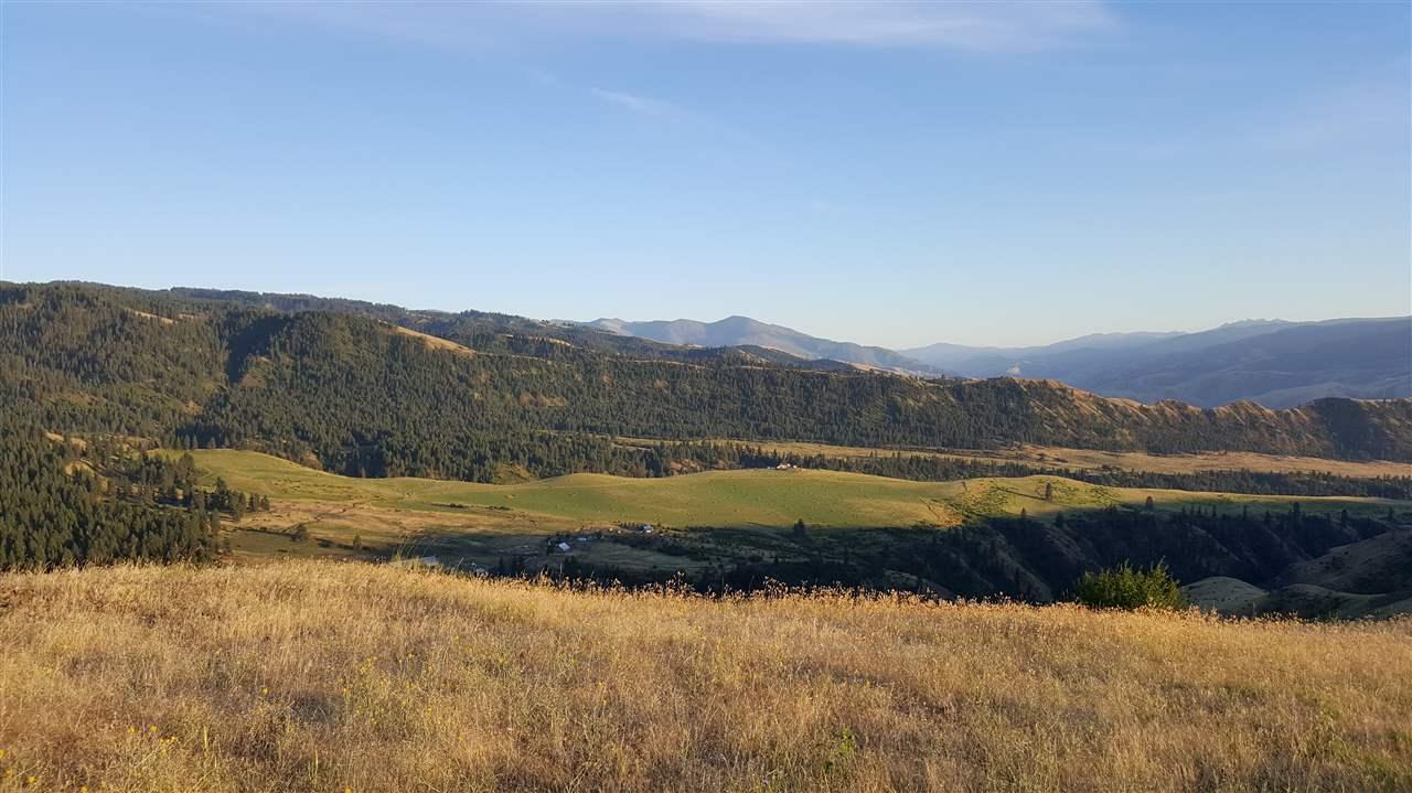 Land for Sale at 00 Banner Ridge Rd White Bird, Idaho 83554