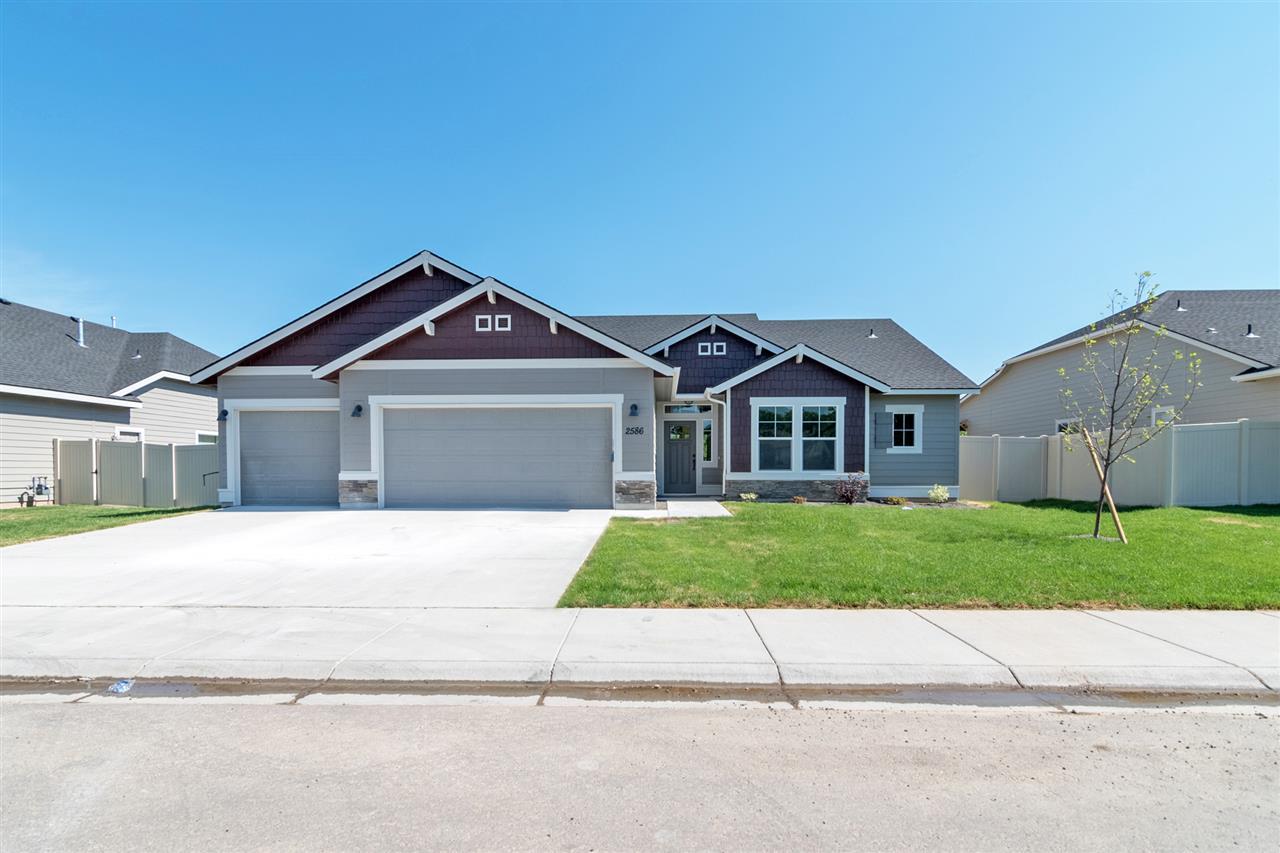 2586 S Sumpter Pl, Boise, ID 83709