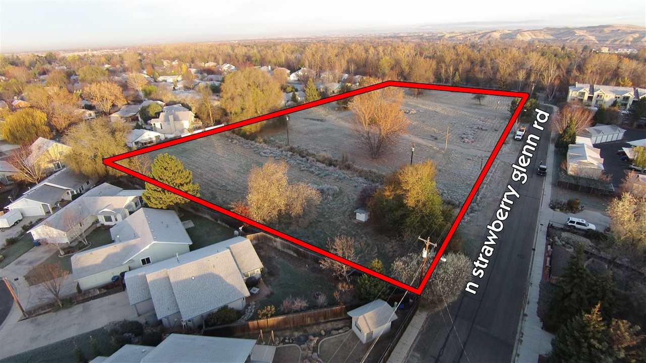 Land for Sale at 6265 N Strawberry Glenn Road Garden City, Idaho 83714