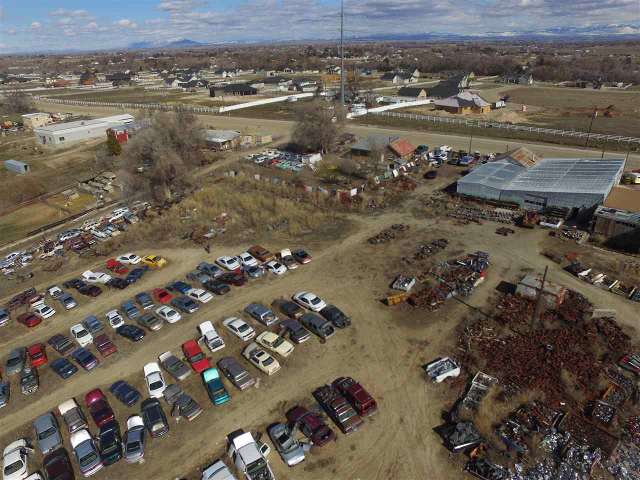 22443 Old Highway 30,Caldwell,Idaho 83607,Business/Commercial,22443 Old Highway 30,98646059