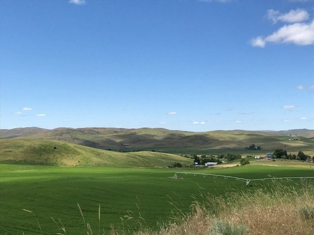Farm / Ranch for Sale at 1836 Cemetery Road Weiser, Idaho 83672