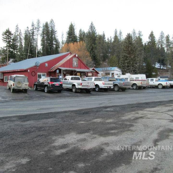 Commercial for Sale at 28554 Hwy 6 28554 Hwy 6 St. Maries, Idaho 83861