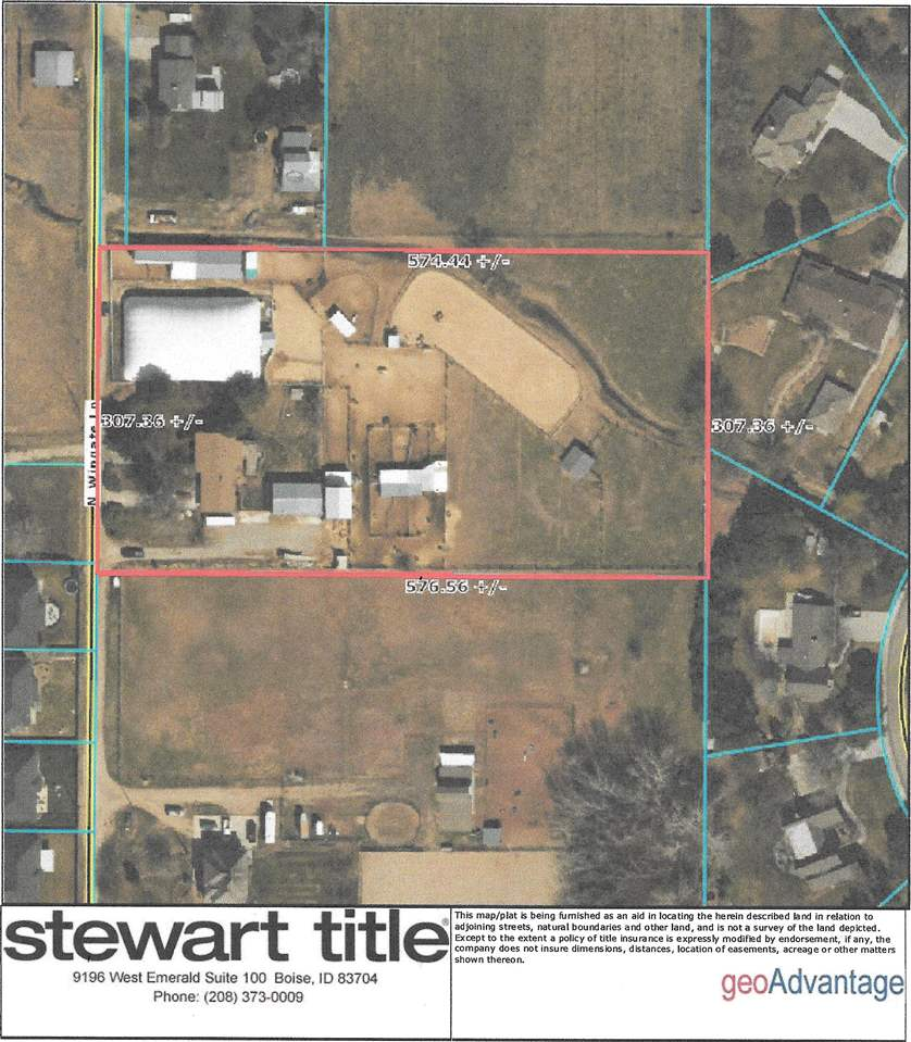 2820 N Wingate Lane, Meridian, ID 83646