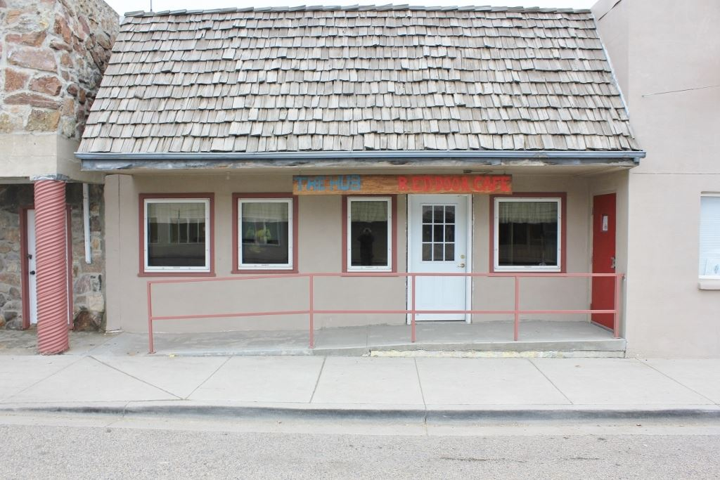 商用 为 销售 在 218 Main 218 Main Marsing, 爱达荷州 83639