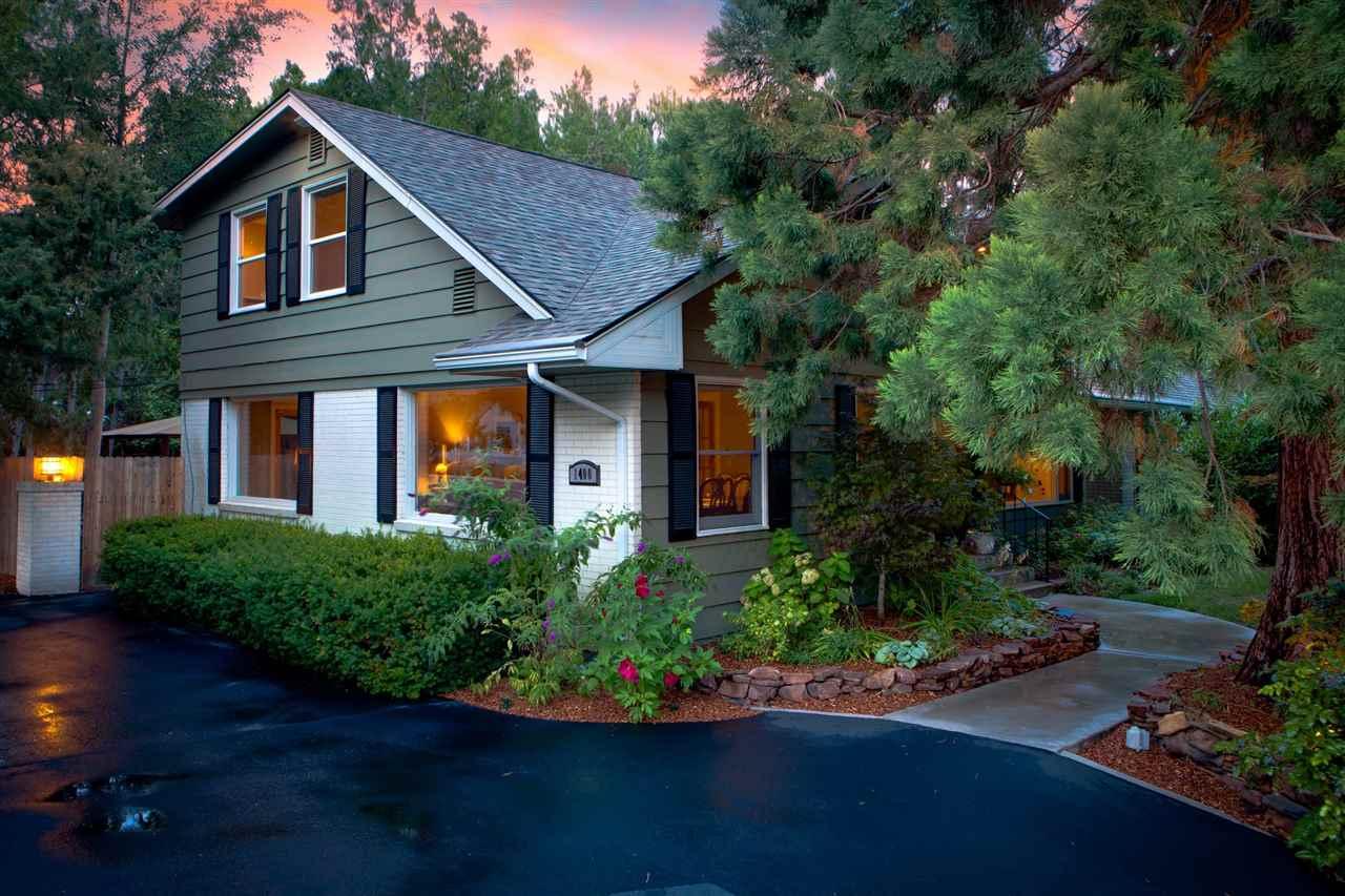 Single Family Home for Sale at 1400 S Shoshone Street Boise, Idaho 83705