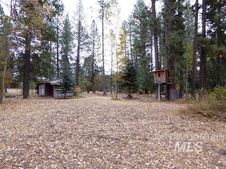 Commercial for Sale at 5395 Hwy 95 5395 Hwy 95 Potlatch, Idaho 83855