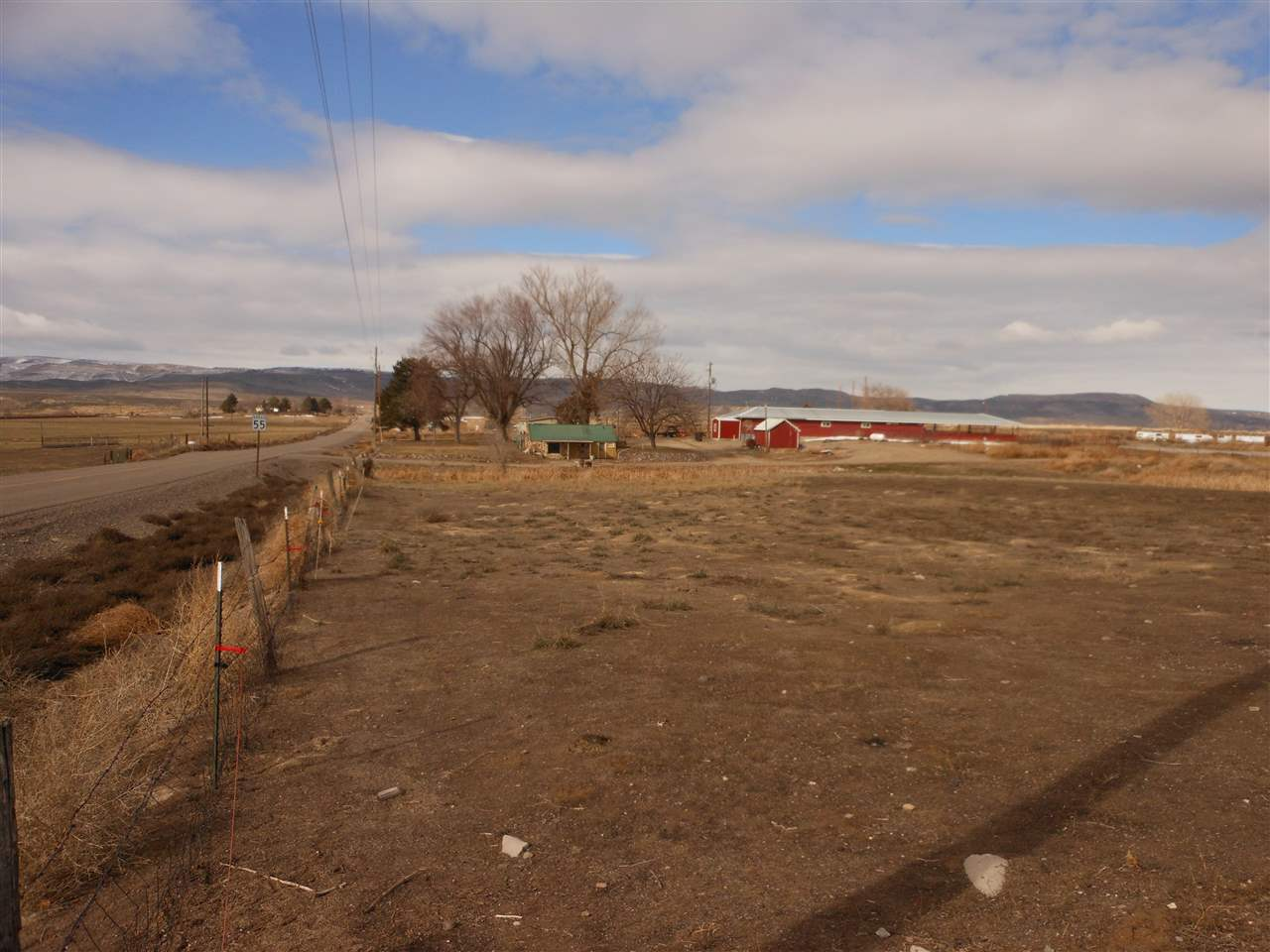 Farm for Sale at 1360 U.S. 201 Hwy 1360 U.S. 201 Hwy Adrian, Oregon 97901