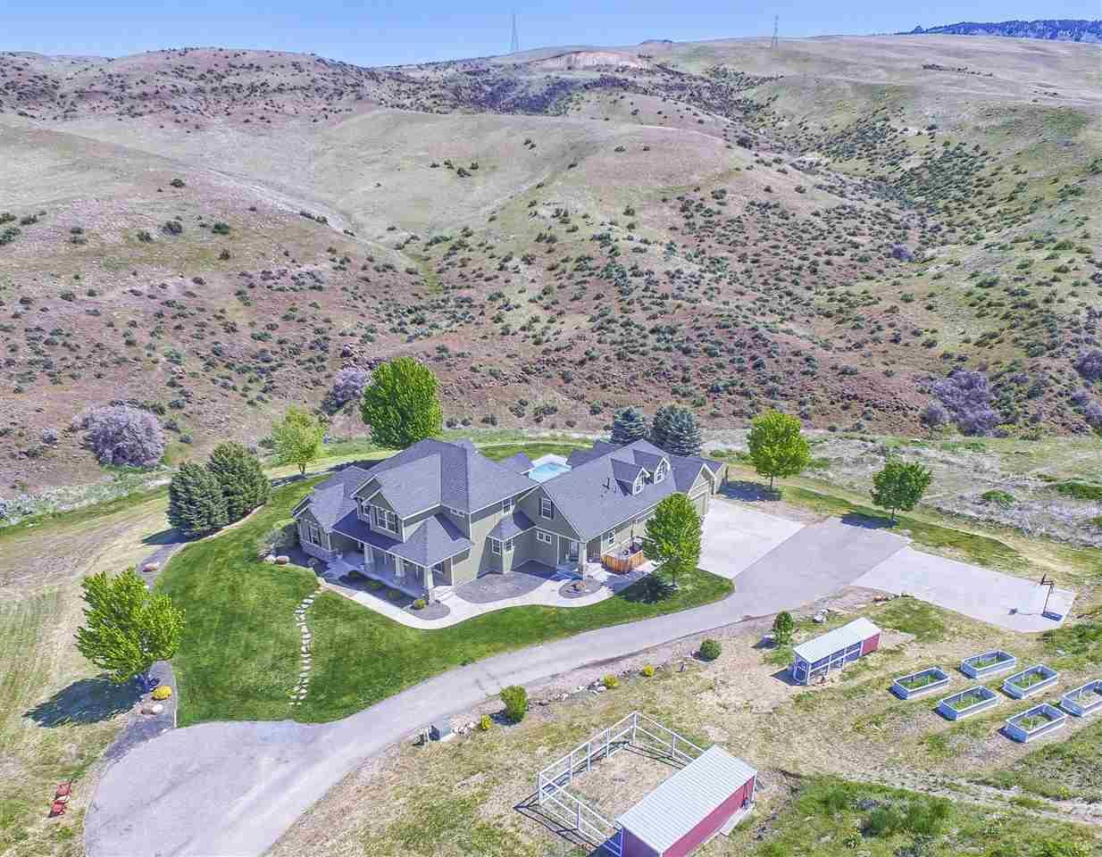 13938 N Currant Creek Lane, Boise, ID 83714