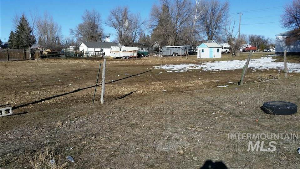 Terreno por un Venta en TBD Lots 17-20 Blk 61 TBD Lots 17-20 Blk 61 Richfield, Idaho 83349