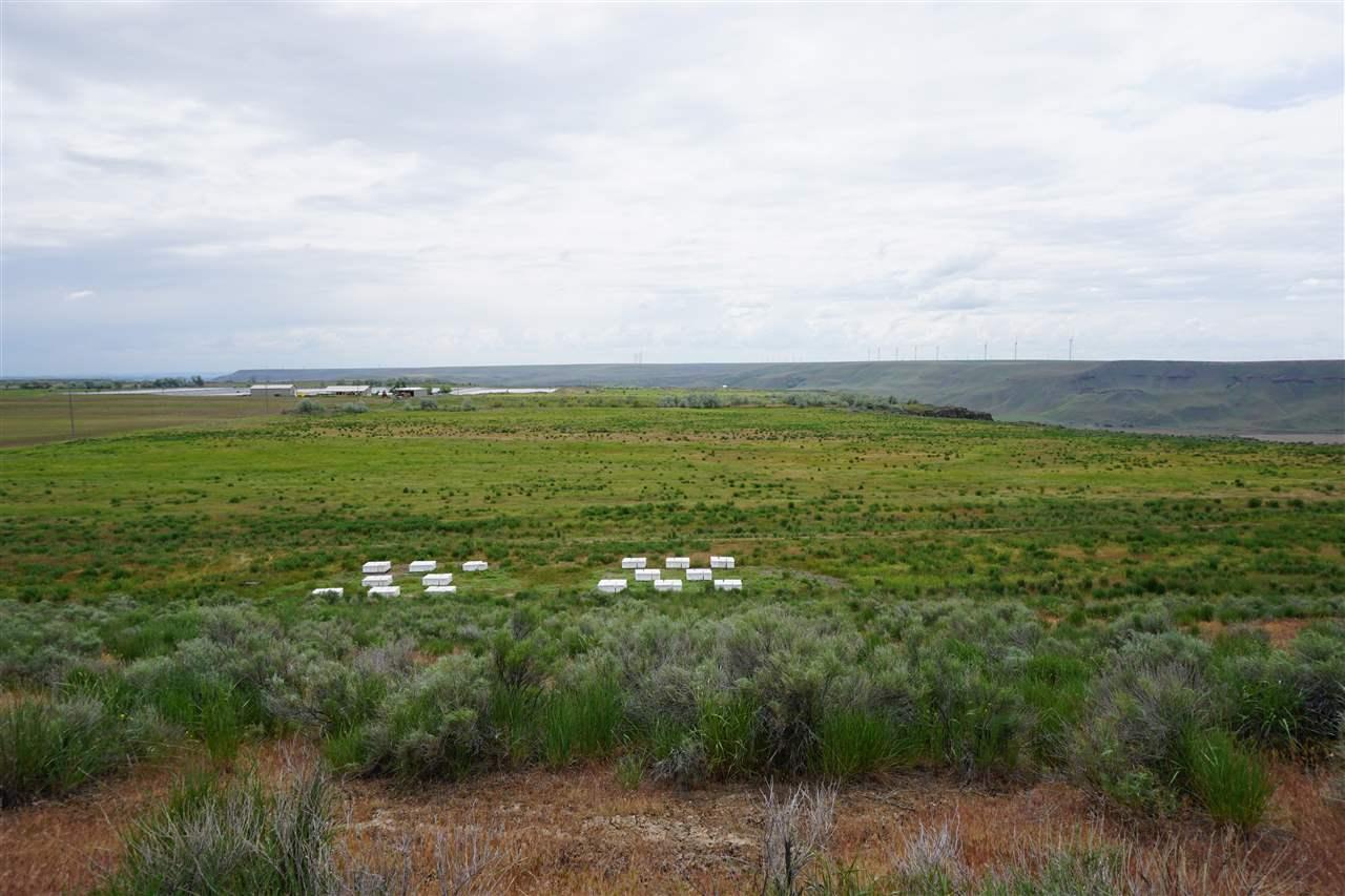 Terreno por un Venta en Tbd River Rd Bliss, Idaho 83330