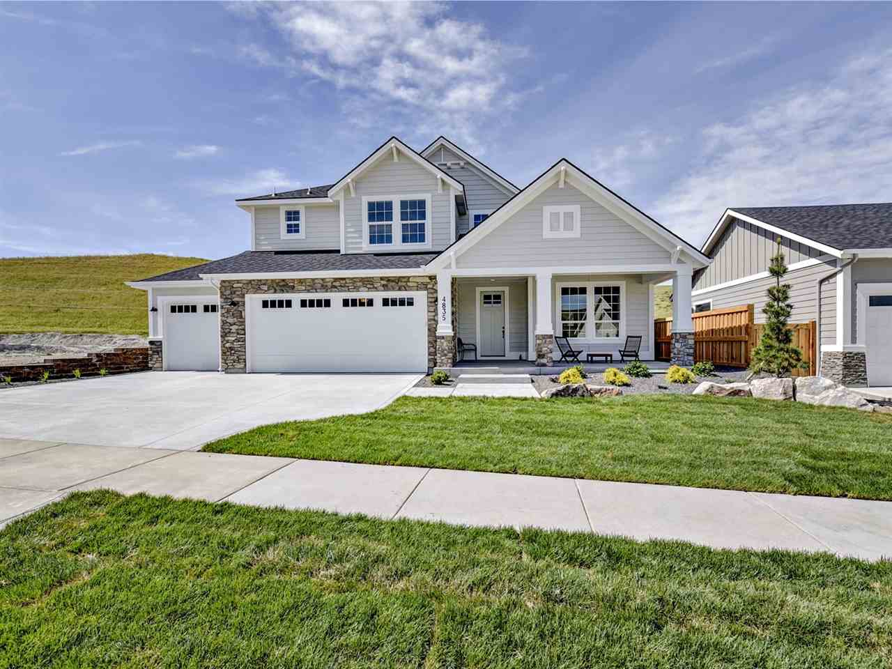 Additional photo for property listing at 4835 W Barnview Dr  Boise, 爱达荷州 83714
