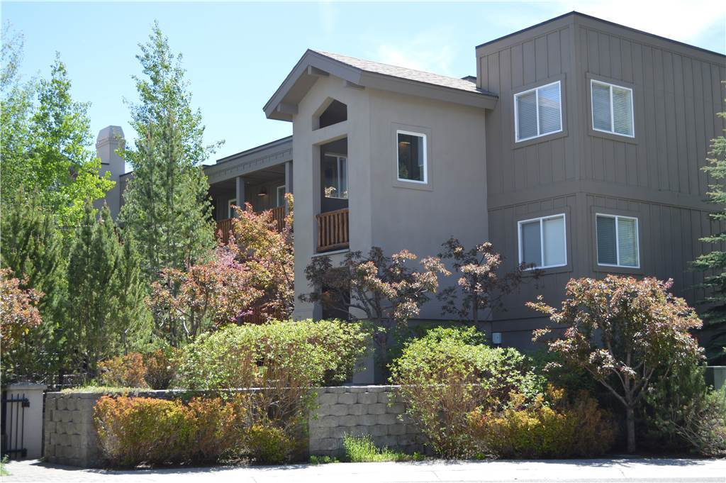 Single Family Home for Sale at 110 Wood River Drive 110 Wood River Drive Ketchum, Idaho 83340