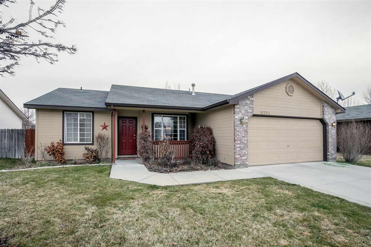 Single Family Home for Sale at 10762 W Annafaye Star, Idaho 83669