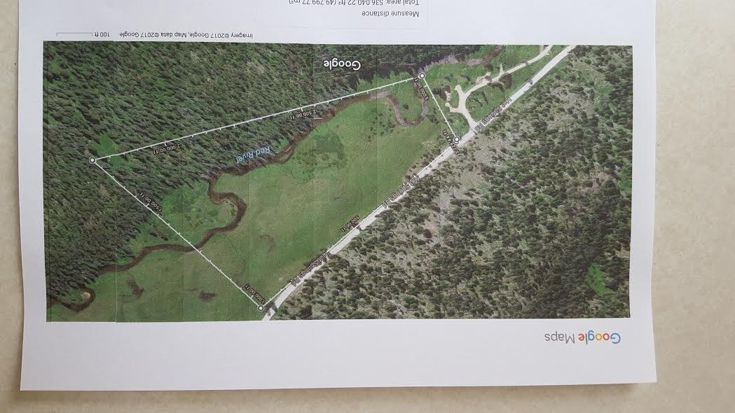 土地 为 销售 在 3294 Red River Road Elk City, 爱达荷州 83525