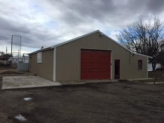 Commercial for Sale at 317 & 325 Holly Avenue 317 & 325 Holly Avenue New Plymouth, Idaho 83655
