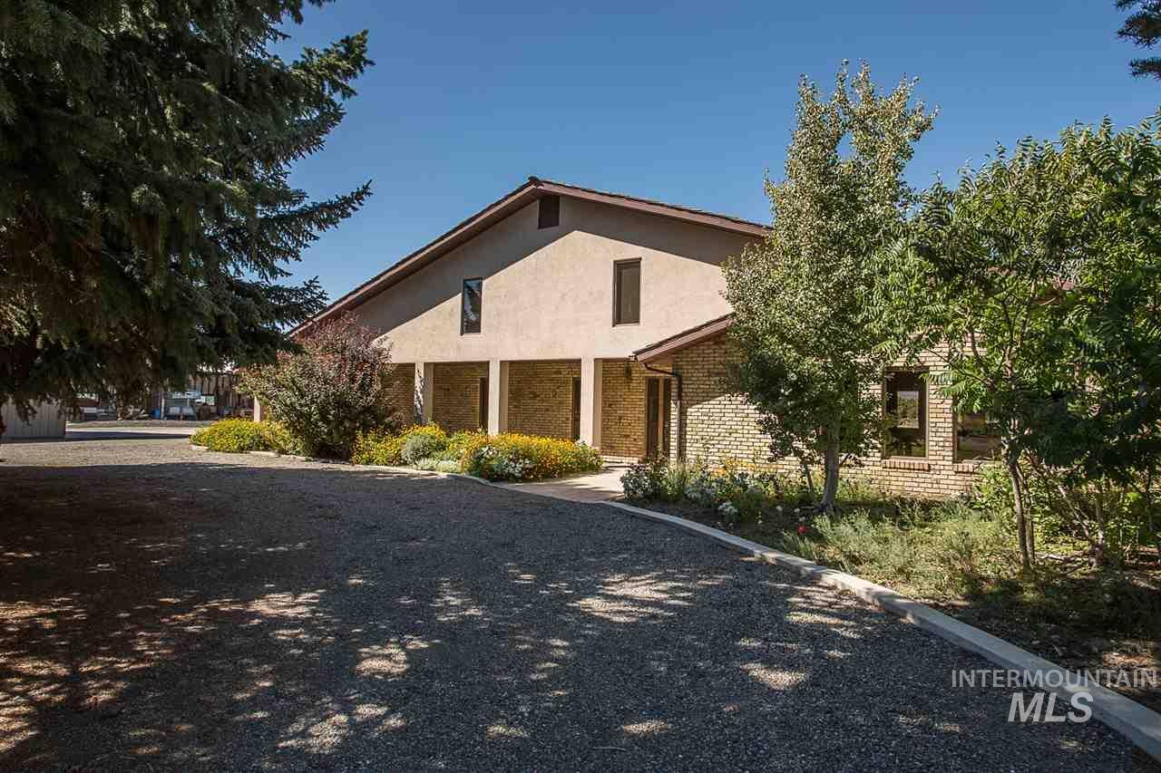 Farm / Ranch for Sale at 1872 E 1750 S Gooding, Idaho 83330