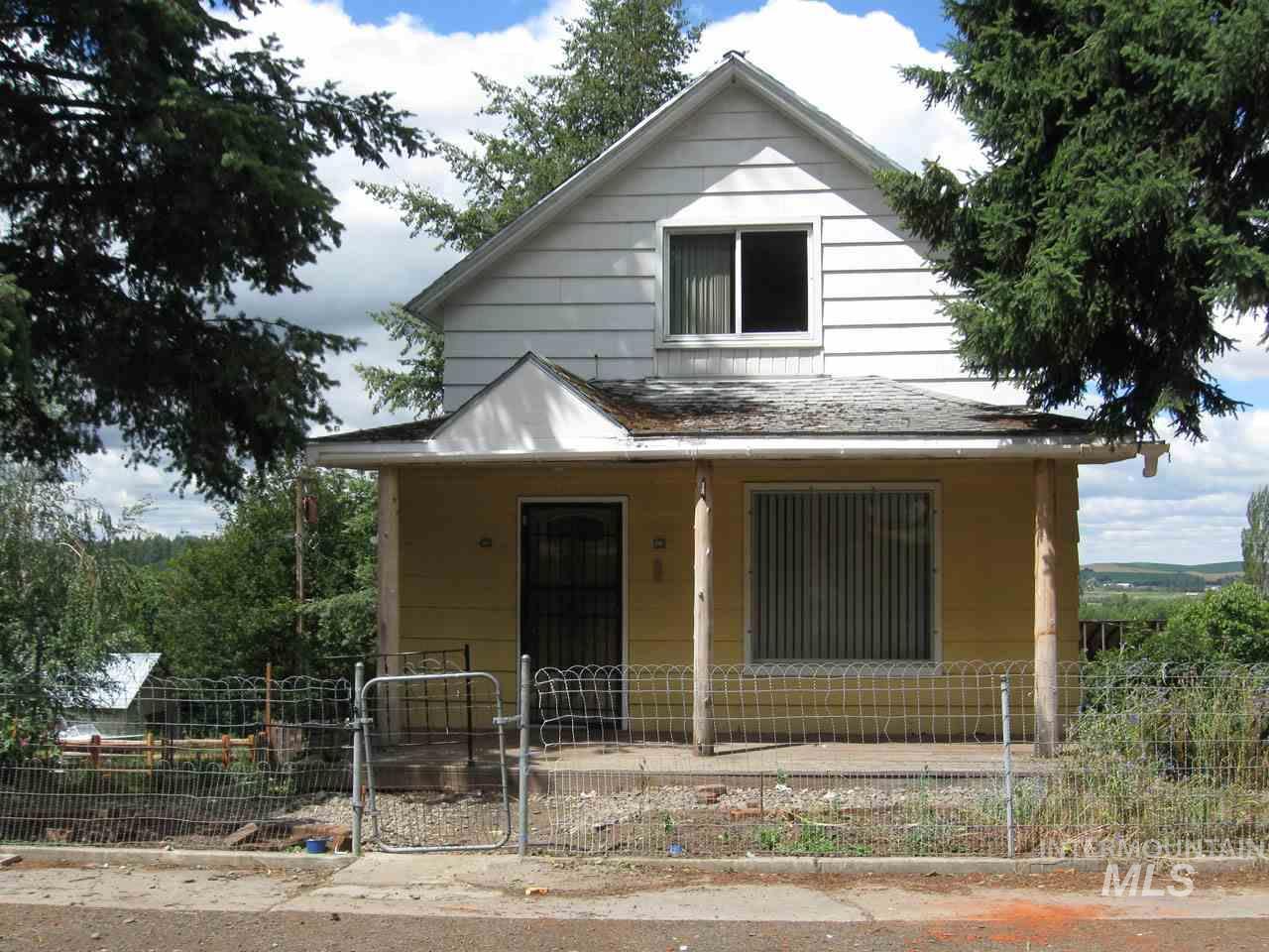 740 Cedar, Potlatch, ID 83855