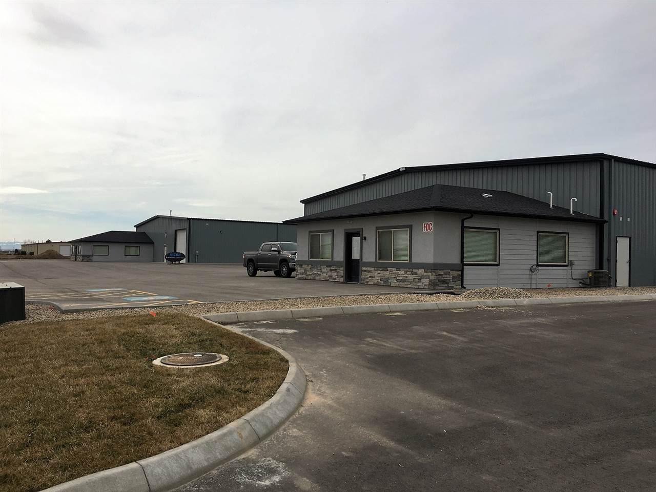 Commercial for Sale at 1524 Freedom Avenue Caldwell, Idaho 83605