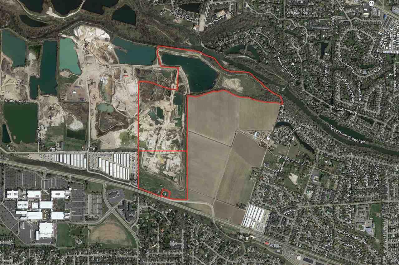 Land for Sale at 10330 W Joplin Road Garden City, Idaho 83714