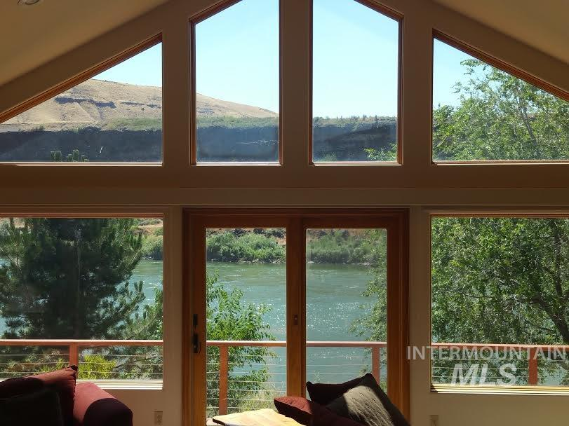 Single Family Home for Sale at 673 Bliss Grade Bliss, Idaho 83314