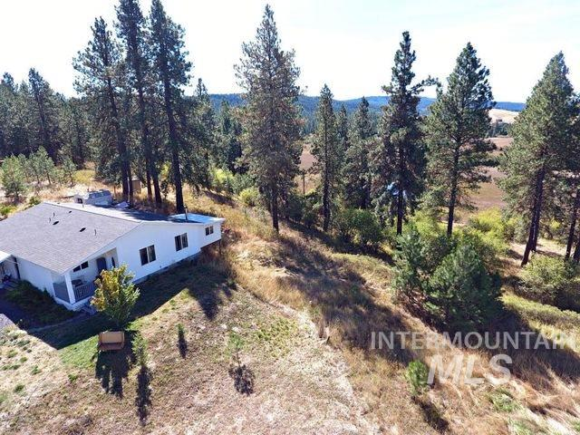 11320 Sanders Road, Tensed, ID 83870