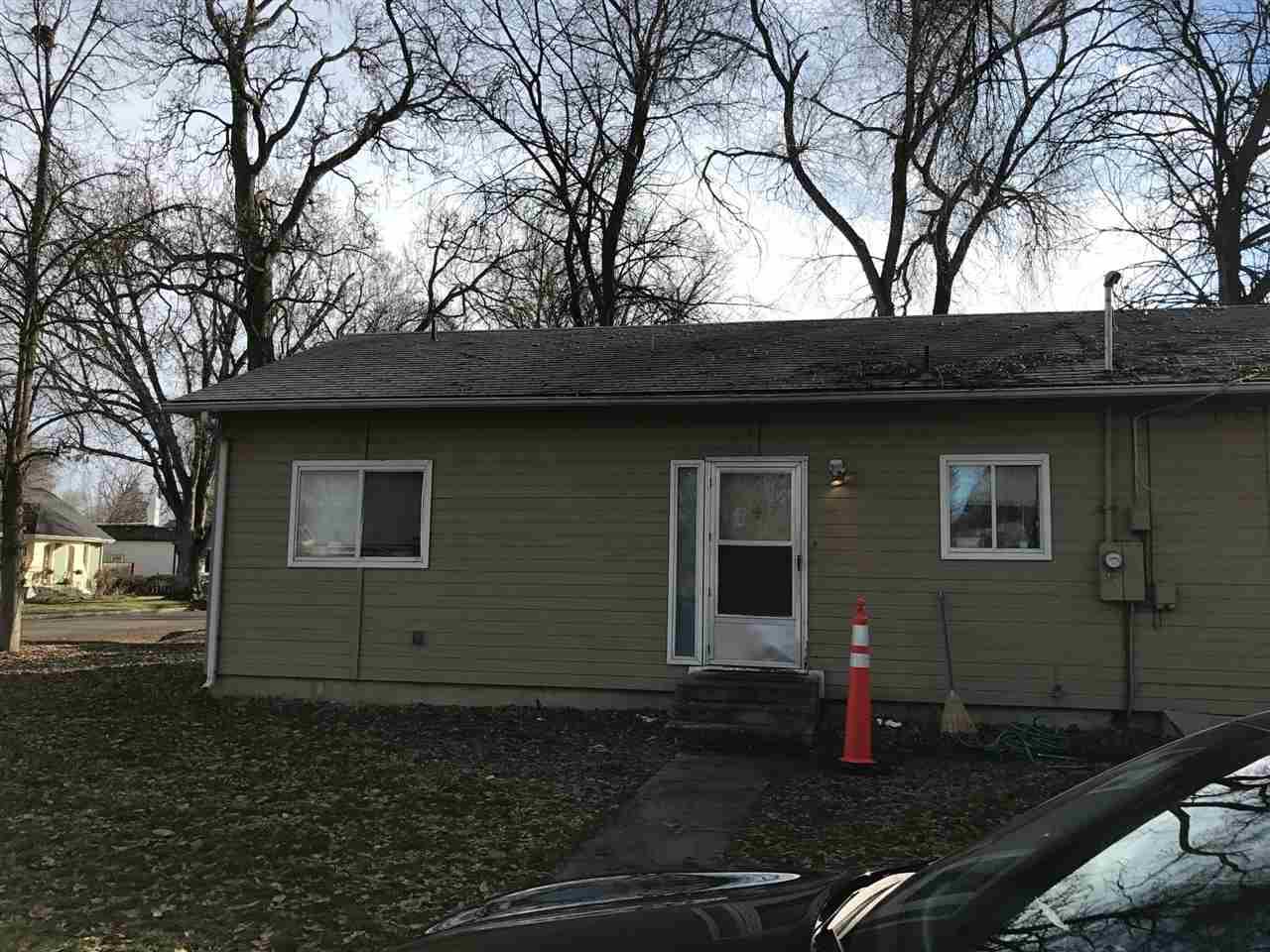 1501 S Grant & 1209 Highland, Boise, ID 83706