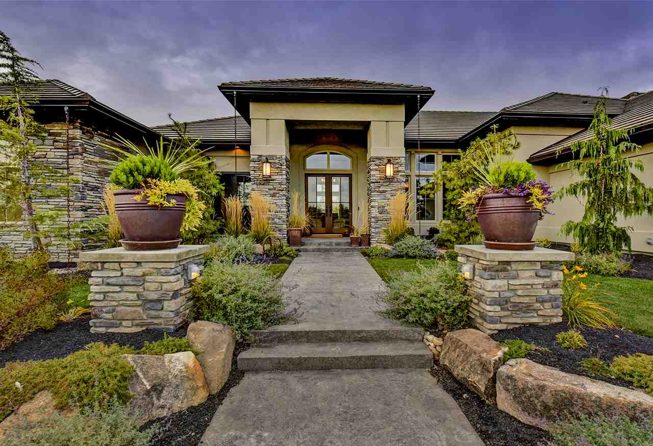 Single Family Home for Sale at 2148 W Three Lakes Drive Meridian, Idaho 83646