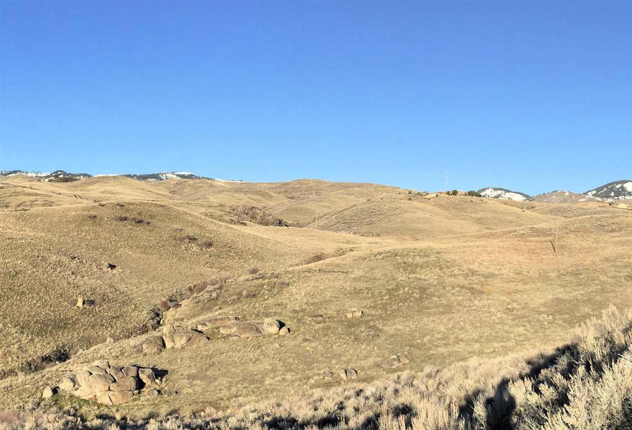 TBD N Bogus Basin Rd, Boise, ID 83702
