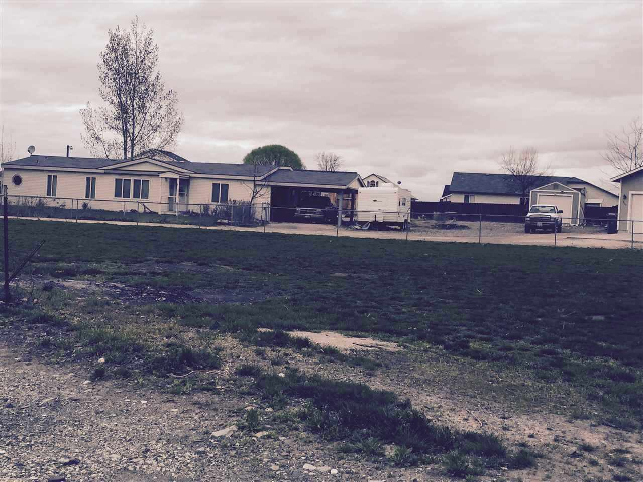 土地,用地 为 销售 在 Christensen Street Christensen Street Marsing, 爱达荷州 83693
