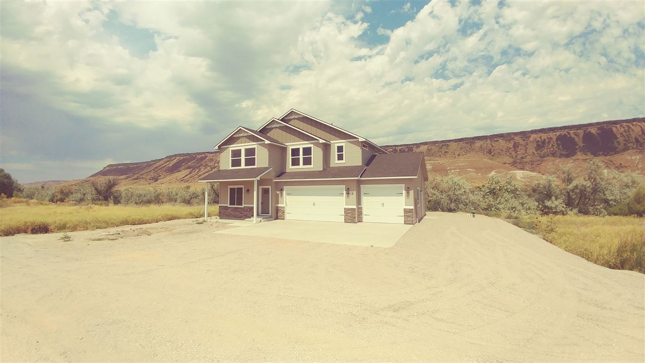 Single Family Home for Sale at 9212 Fish Pond Lane Melba, Idaho 83641
