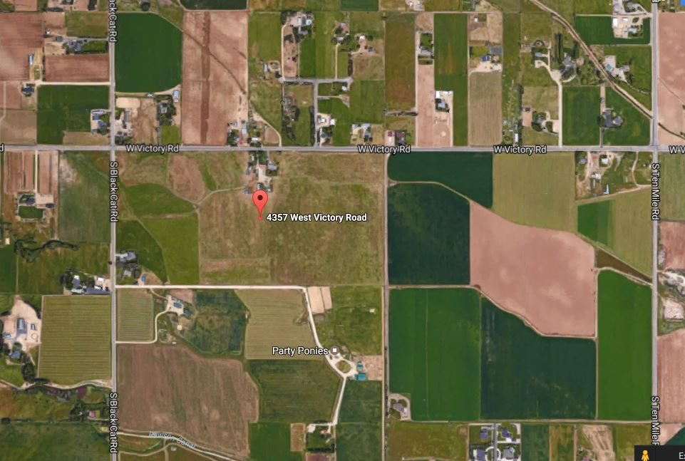 Land for Sale at 4355-4357 W Victory Road Meridian, Idaho 83642