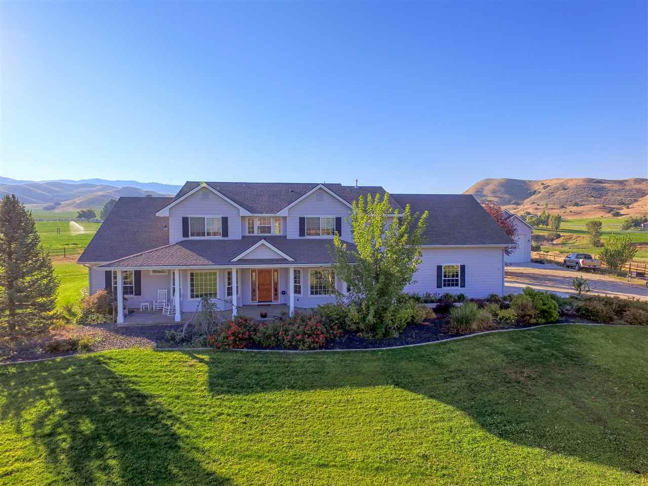 37 Waverly Dr., Horseshoe Bend, ID 83629