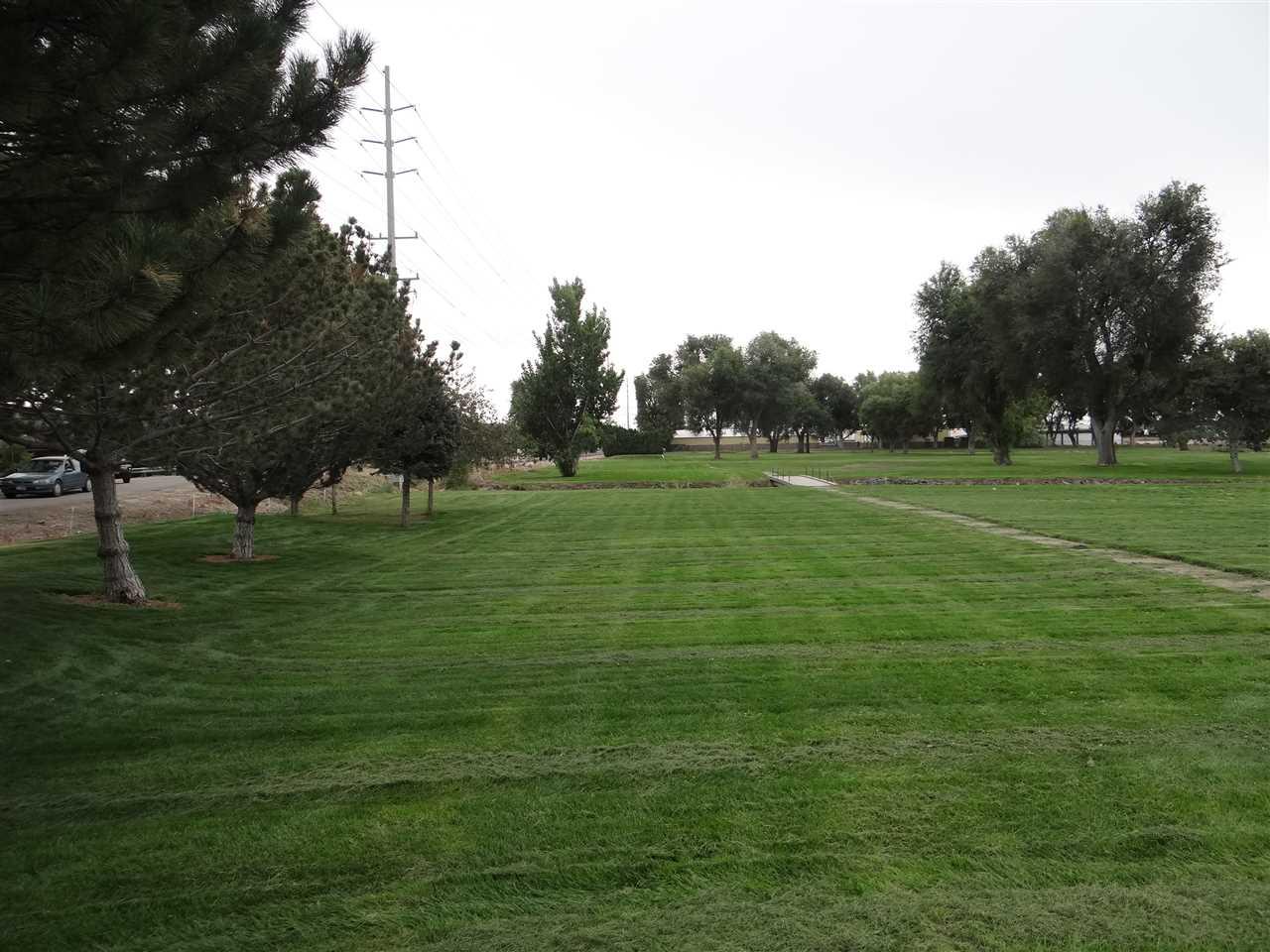 Land for Sale at 525 N Broadmore Way Nampa, Idaho 83687