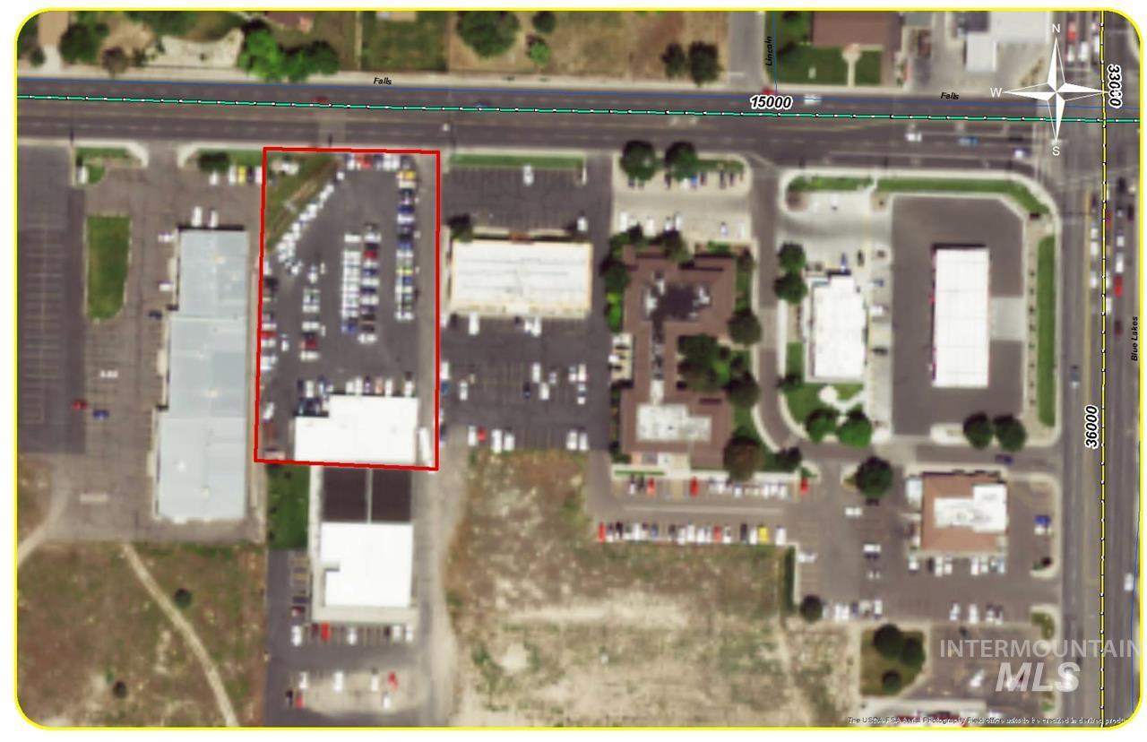794 Falls Ave, Twin Falls, ID 83301