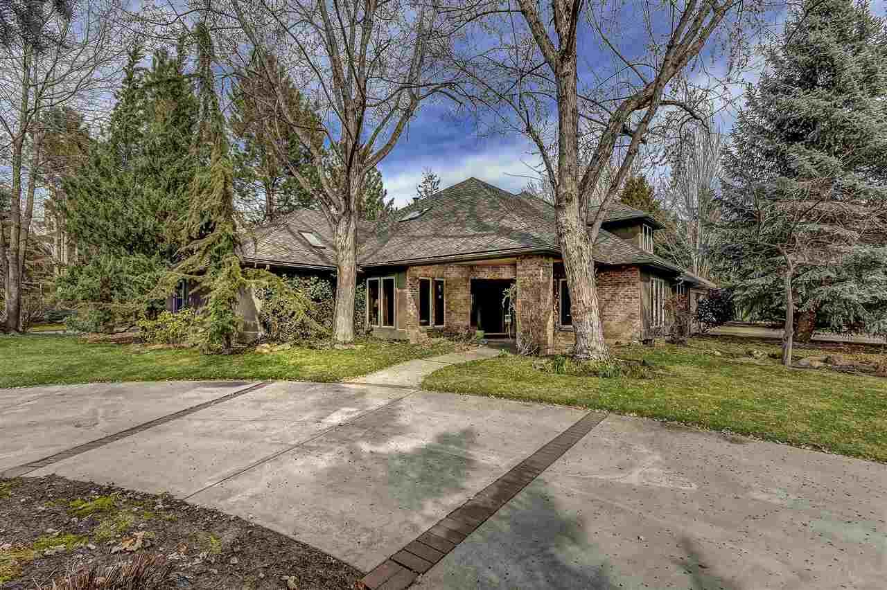 9316 N Pebble Falls Lane, Boise, ID 83714