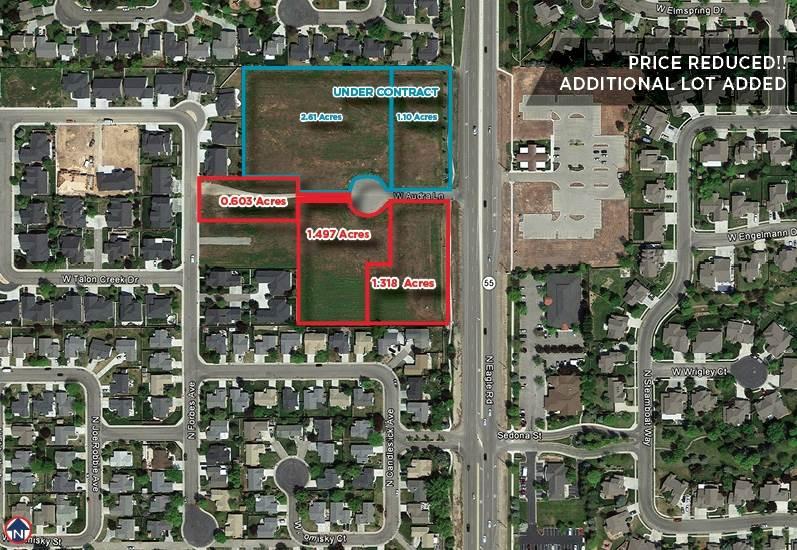 13883 W Audra Lane, Boise, ID 83713